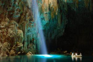 Destinos para turismo de aventura