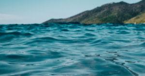 O que é meditação subaquática