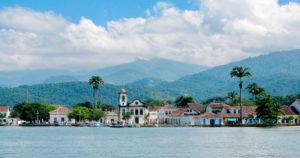 Turismo em Paraty - conheça programas