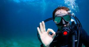 Dicas para comprar uma máscara de mergulho