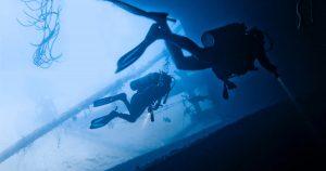 Conheça motivos para fazer um Curso de Mergulho Avançado
