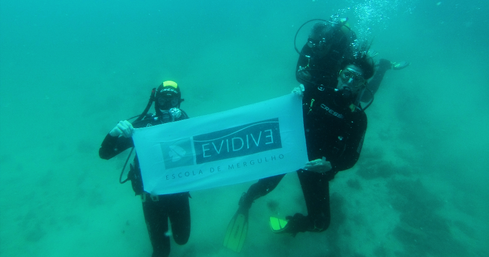 Siga a Evidive nas redes sociais!