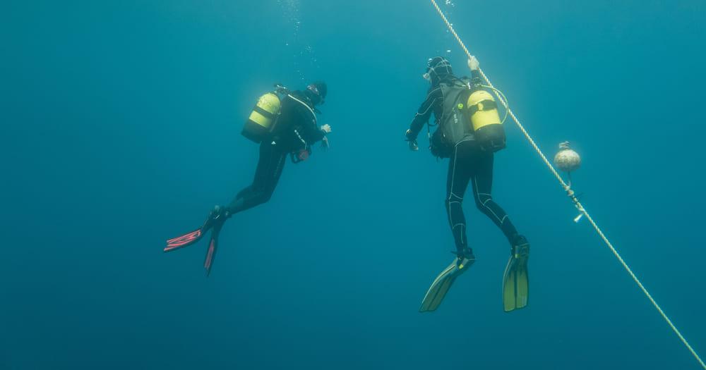 O que é fisiologia do mergulho